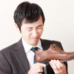 男性に多い足のお悩み 水虫/ニオイ/疲れの対策