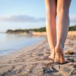 あなたの足年齢は何歳?歩き方から〈足年齢〉をチェック