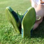 靴の減り方でわかる?あなたの〈足のトラブル〉診断