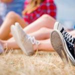 「靴の減り方」でわかる! あなたの〈足のトラブル〉解決編