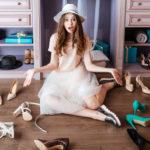 今ある靴を履きやすくする方法(パンプス編)