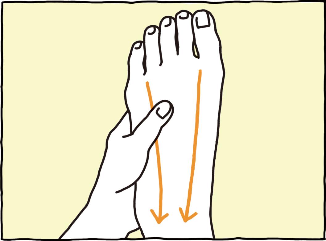 足 の 甲 むくみ 高齢 者