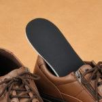 目的別・靴別のインソール選び